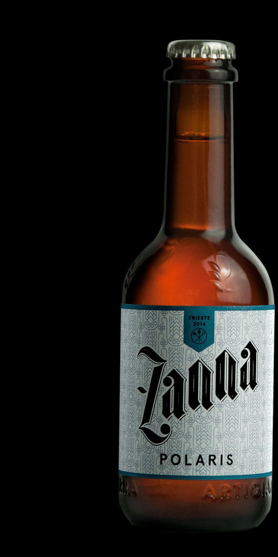 polaris zanna beer